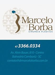 Dr. Marcelo Borba