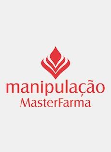 Manipulação MasterFarma