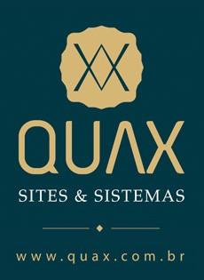 QUAX // Sites & Sistemas